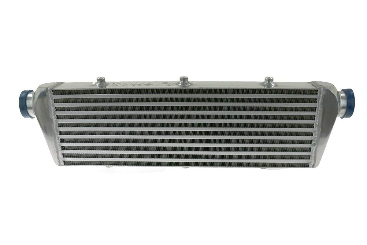 "Intercooler TurboWorks 550x175x65 2,25"" BAR AND PLATE - GRUBYGARAGE - Sklep Tuningowy"